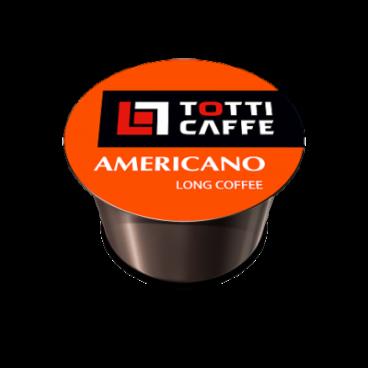 totti caffe americano