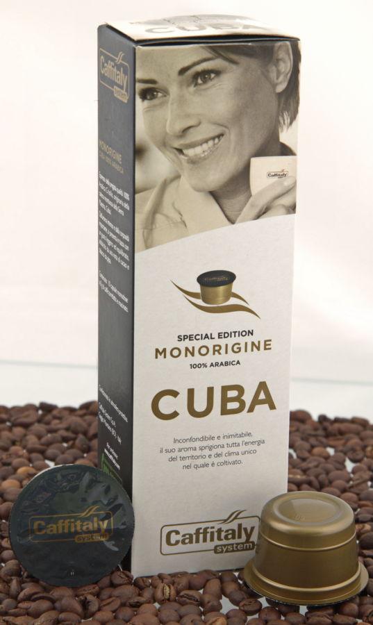 CAFFITALY Cuba