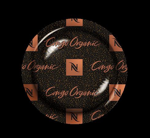Кофе бленд Congo Organic