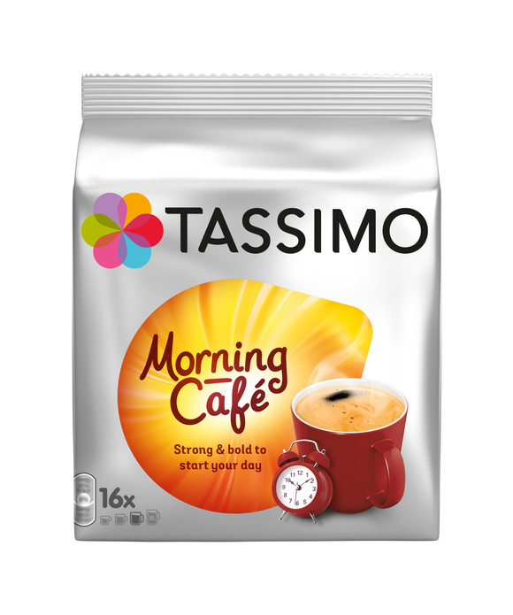 Morning Café