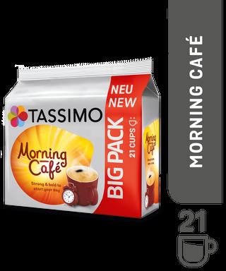 TASSIMO Morning Café XL
