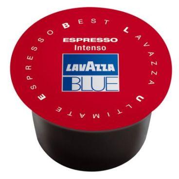 Кофе в капсулах Lavazza Blue espresso Tierra