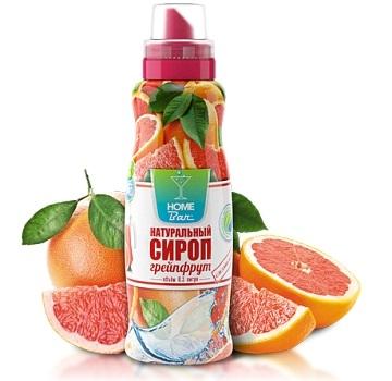 Сироп Home bar грейпфрут 0.5