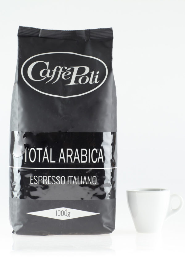 Кофе Poli (Поли) в зернах Arabica 100% (thumb9637)