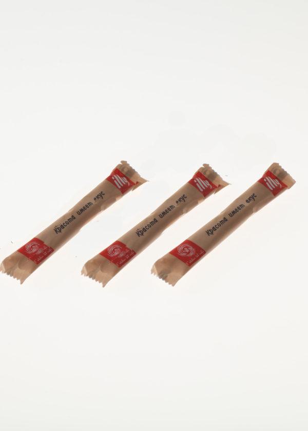 Сахар Illy (Илли) тростниковый (thumb11276)