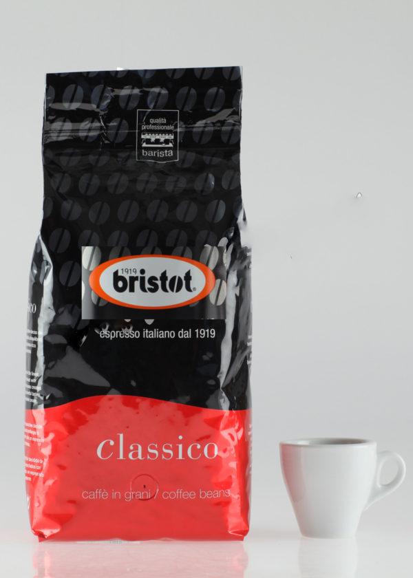 Кофе Bristot (Бристот) в зернах Classico (thumb9861)