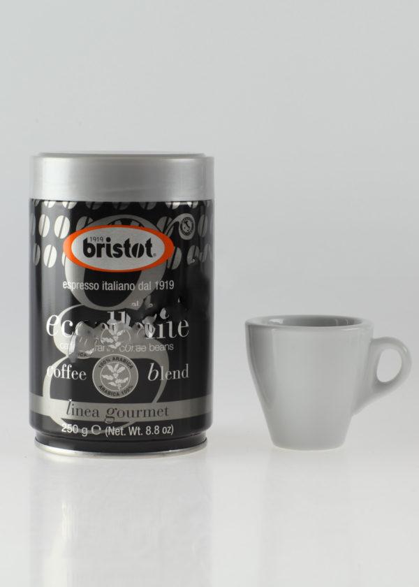 Кофе Bristot ( Бристот) в зернах Eccellente 250 гр (thumb9417)