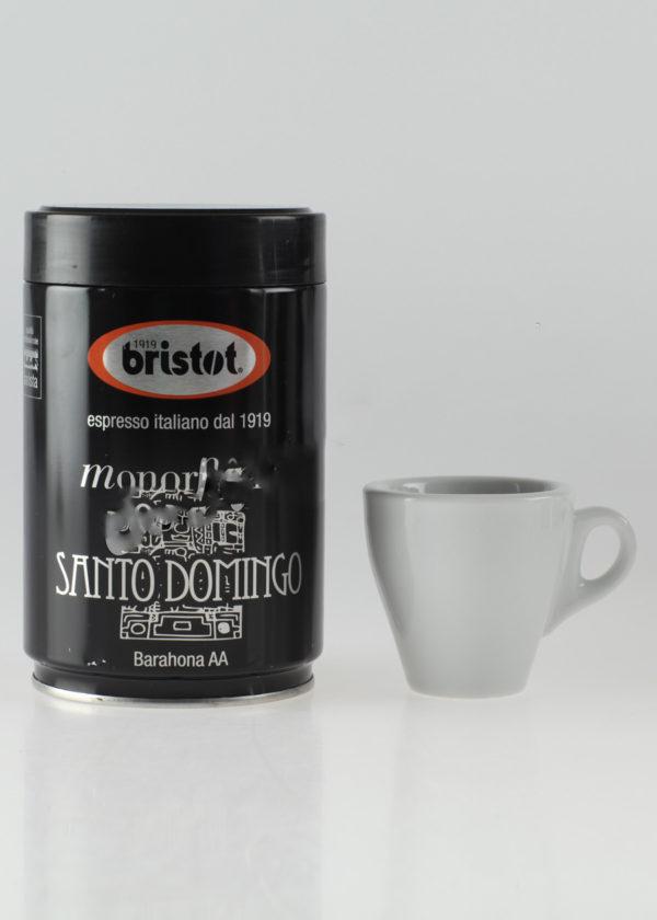 Кофе Bristot (Бристот) в зернах Santo Domingo 250 гр (thumb9447)