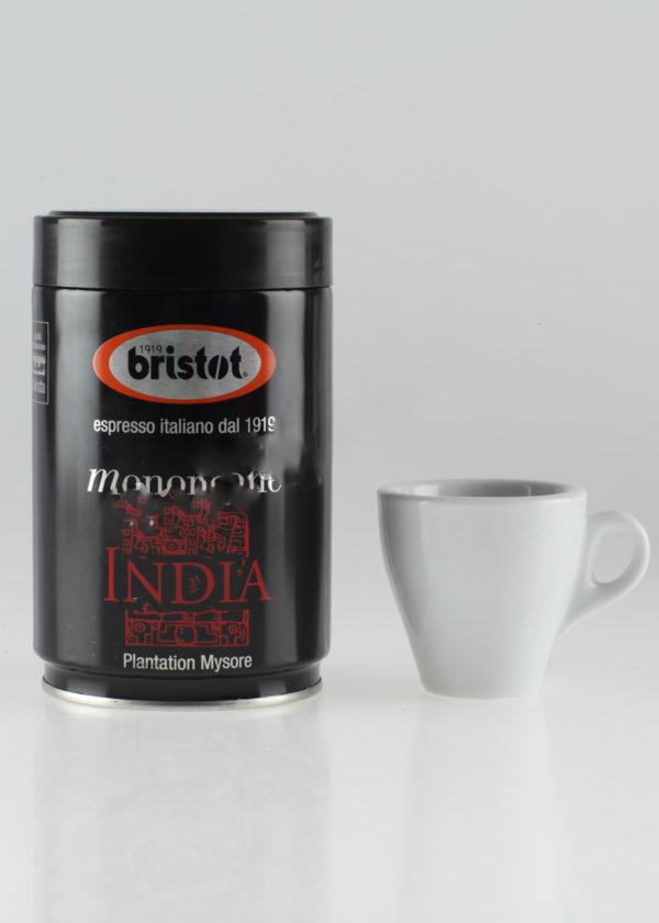 Кофе Bristot (Бристот) в зернах India 250 гр (thumb9421)