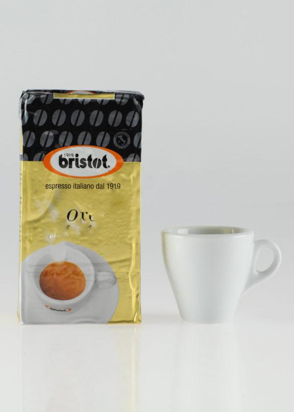 Кофе Bristot (Бристот) молотый Oro 250 гр (thumb10894)