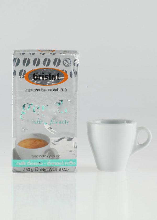 Кофе Bristot (Бристот) молотый Gentile 250 гр (thumb10938)