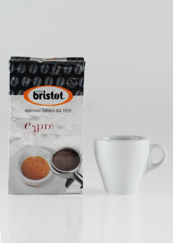 Кофе Bristot (Бристот) молотый  Espresso 250 гр (thumb10794)