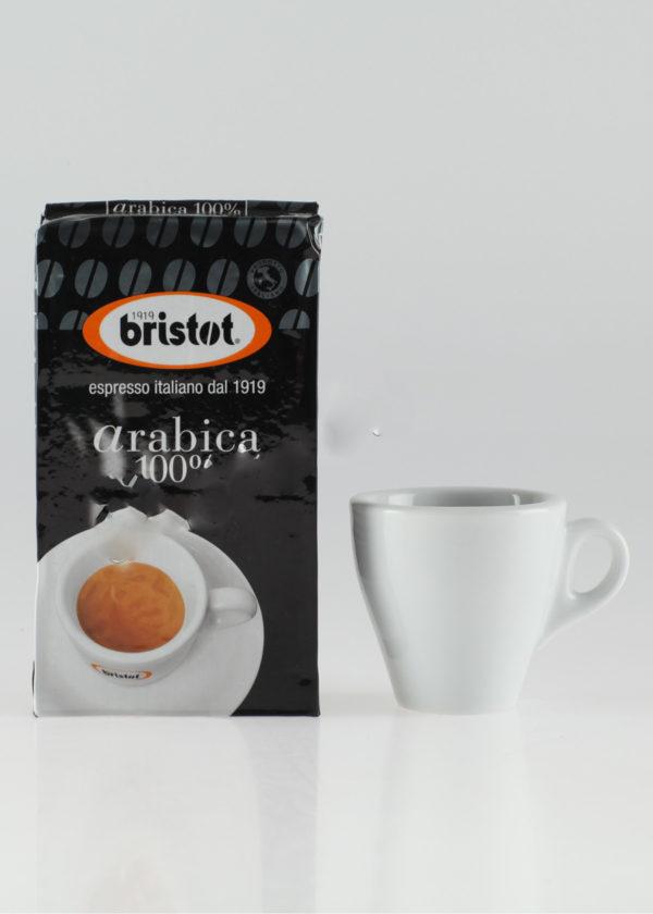 Кофе Bristot (Бристот) молотый Arabica 250 гр (thumb10922)