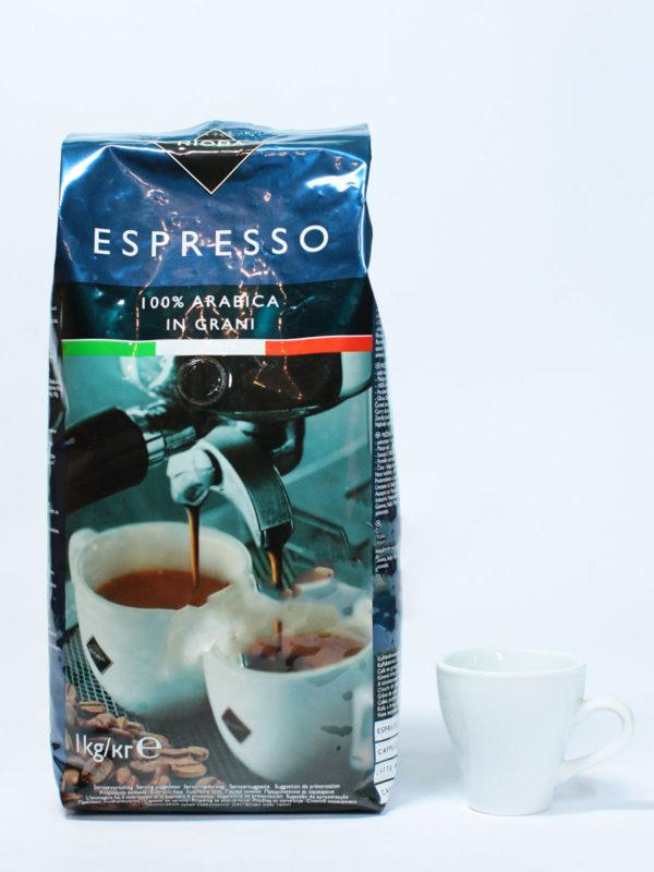Кофе Rioba (Риоба) в зернах Platinum (thumb9467)