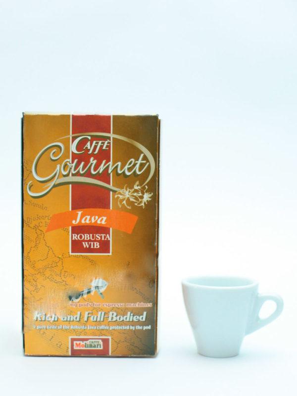 Кофе Molinari в чалдах Java (thumb8671)
