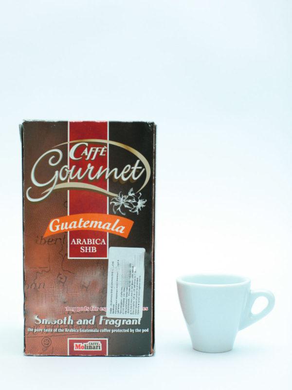 Кофе Molinari в чалдах Guatemala (thumb8609)