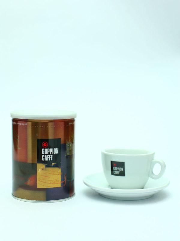 Кофе Goppion Caffe молотый Aroma Italia 250 гр (thumb10896)
