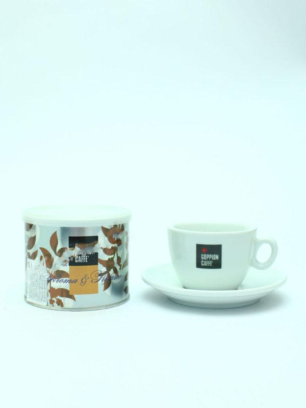 Кофе Goppion Caffe молотый Aroma&Profumo 125 гр (thumb10730)