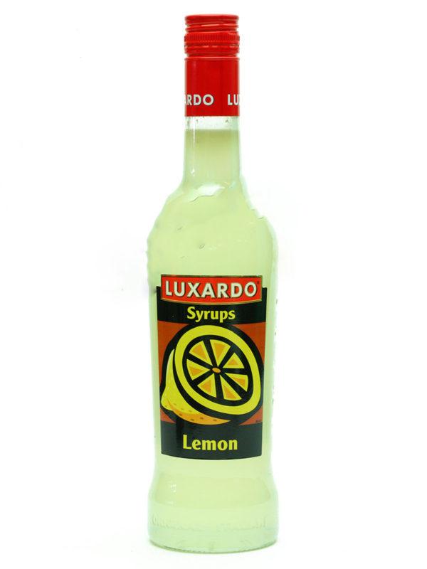 Сироп Люксардо (Luxardo) Лимон (thumb12416)