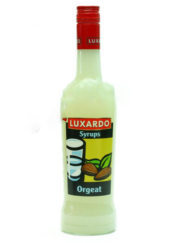 Сироп Люксардо (Luxardo) Оршад (Миндальное молоко) (thumb12414)