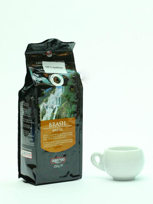Кофе Oquendo (Окендо) молотый Brasil 250 гр (thumb10782)