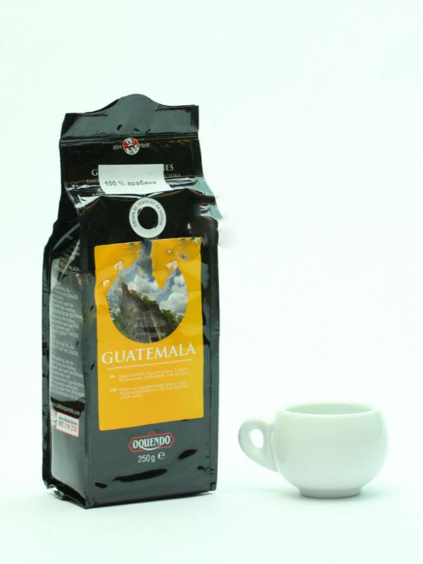 Кофе Oquendo (Окендо) молотый Guatemala 250 гр (thumb10816)