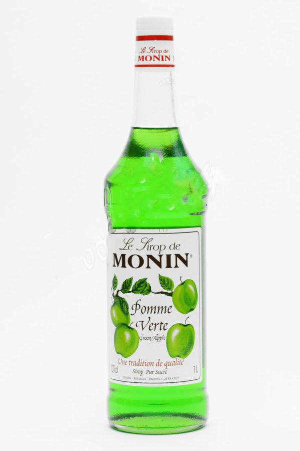 Сироп Monin Зеленое Яблоко (thumb12230)