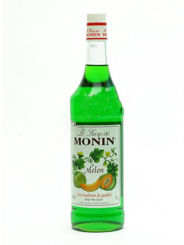 Сироп Monin Зеленая Дыня (thumb12068)