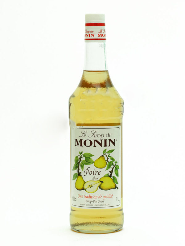 Сироп Monin Груша (thumb12050)