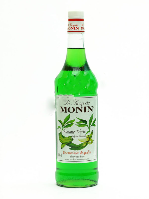 Сироп Monin Зеленый Банан (thumb12054)