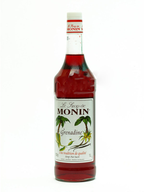 Сироп Monin Гренадин 1 литр (thumb11294)