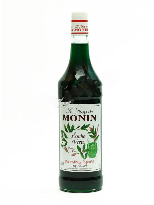 Сироп Monin Зеленая Мята (thumb11924)