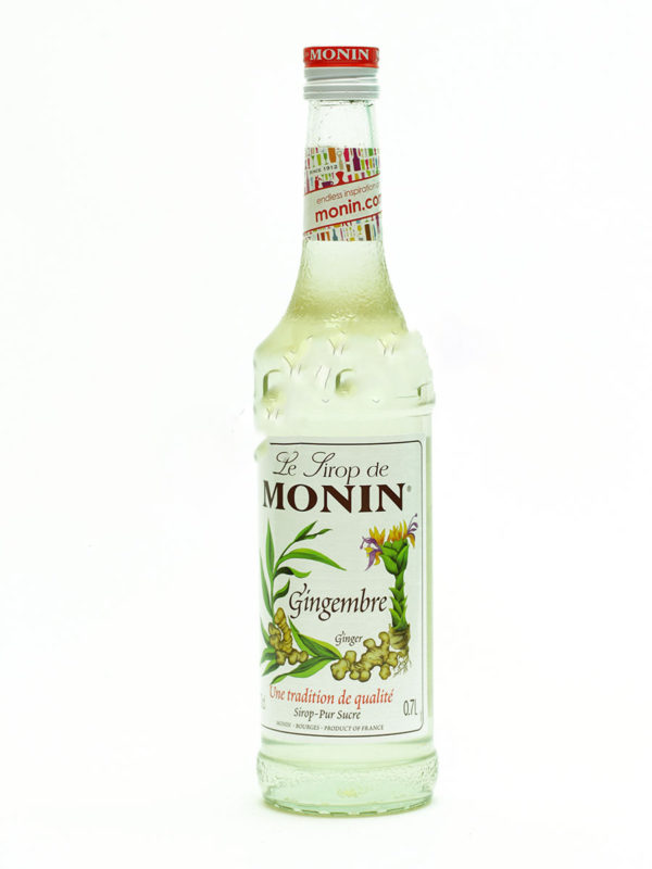 Сироп Monin Имбирный (thumb12166)