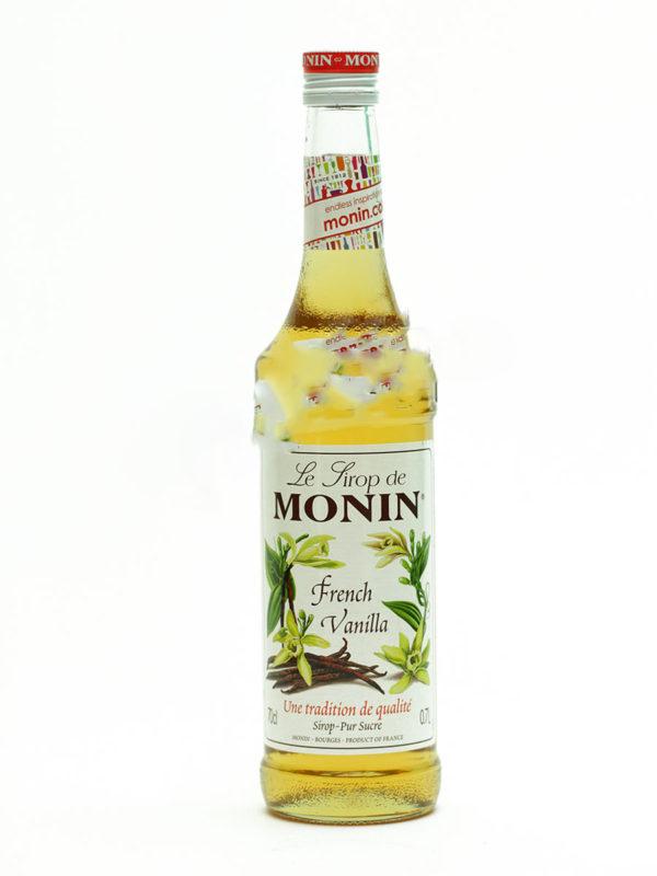Сироп Monin Французская Ваниль (thumb12198)