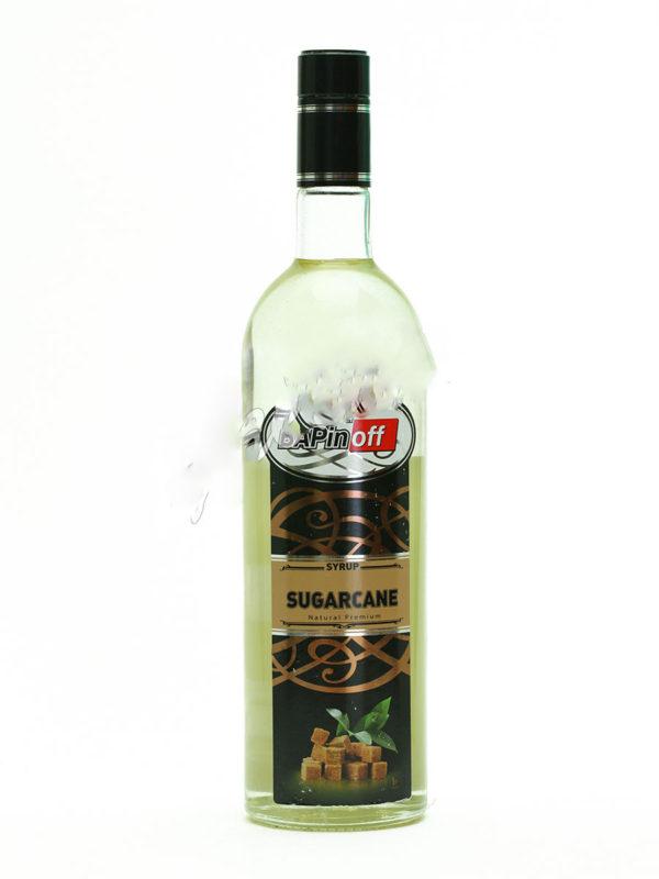 Сироп Баринофф (Barinoff) Сахарный тростник 1 л (thumb11610)