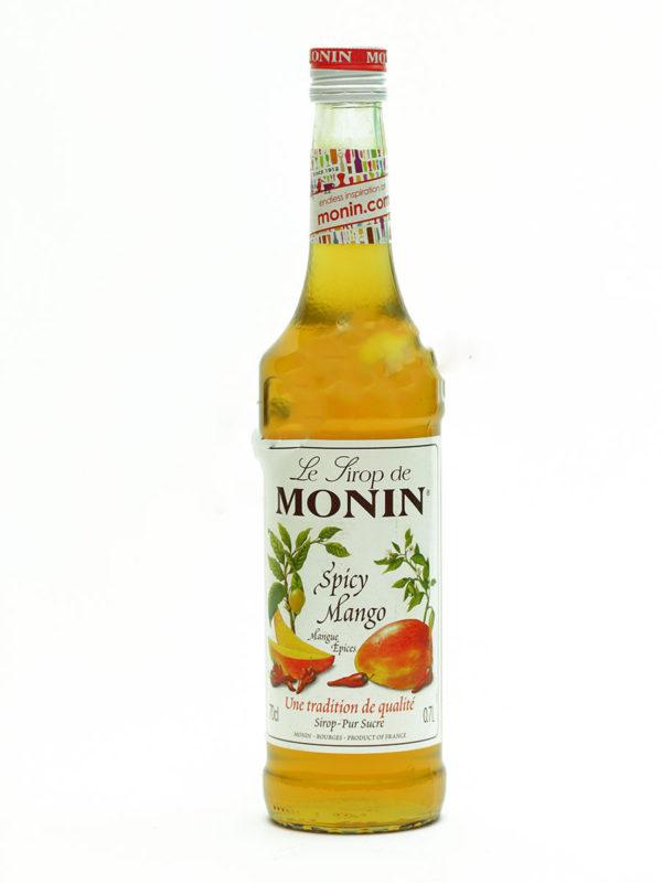 Сироп Monin Пряный Манго (thumb12158)