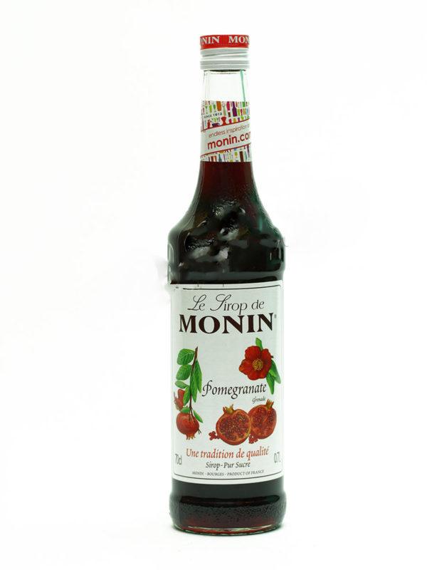 Сироп Monin Гранат (thumb11910)