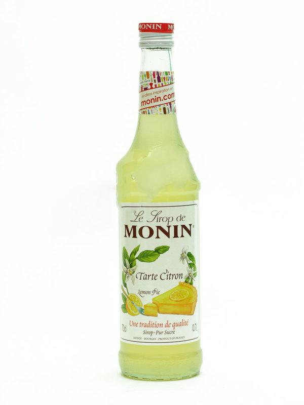 Сироп Monin Лимонный пирог (thumb12160)