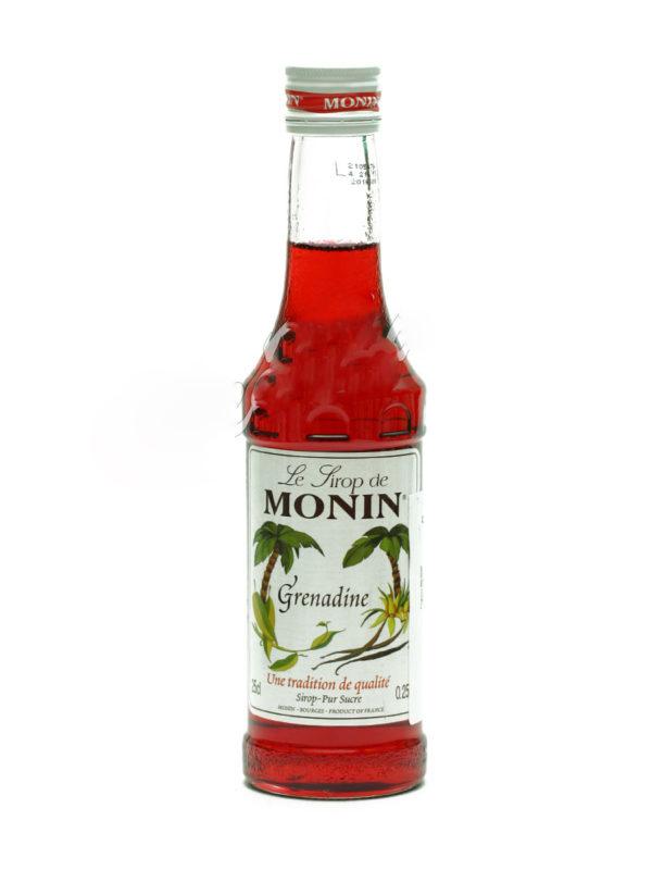 Сироп Monin Гренадин (thumb11420)