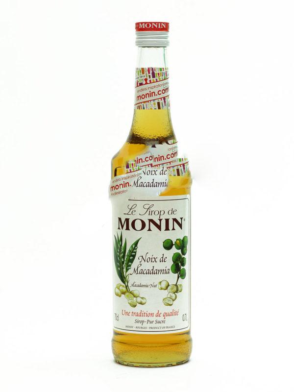Сироп Monin Бразильский Орех (thumb12228)