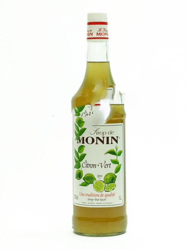 Сироп Monin Зеленый Лимон (thumb12074)