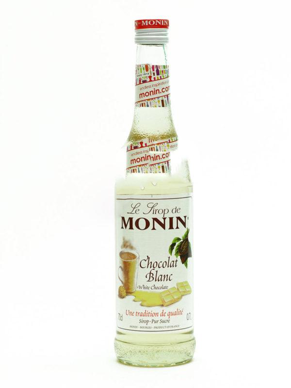 Сироп Monin (Монин) Белый шоколад (thumb12226)