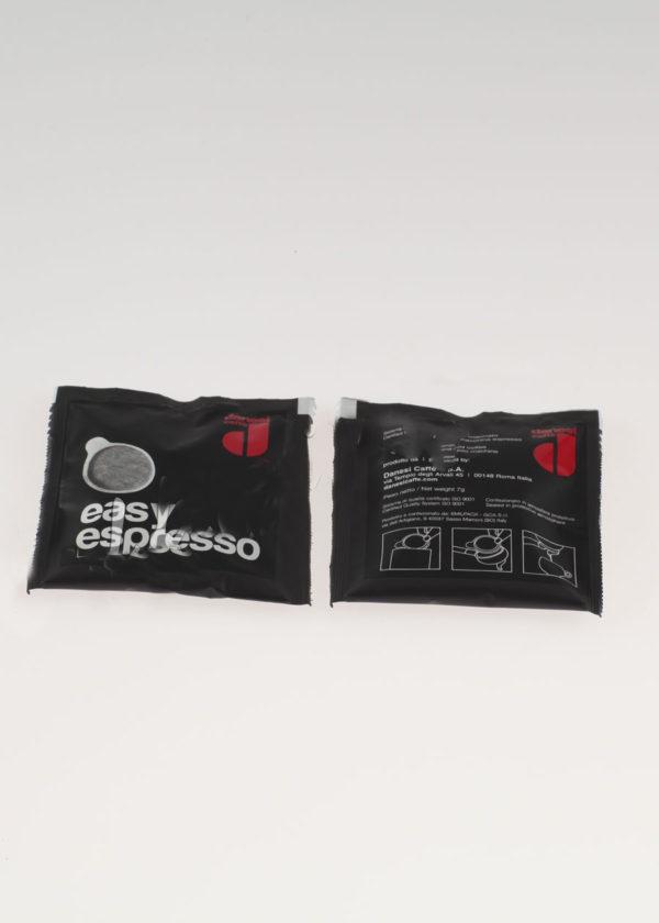 Кофе Danesi (Данези) в чалдах Easy Espresso (thumb8705)