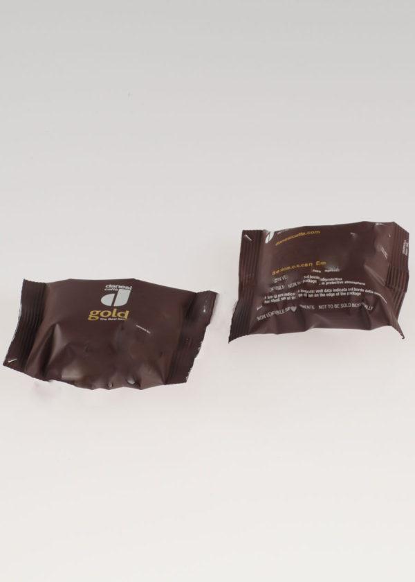 Кофе Danesi (Данези) в капсулах Gold (thumb7811)