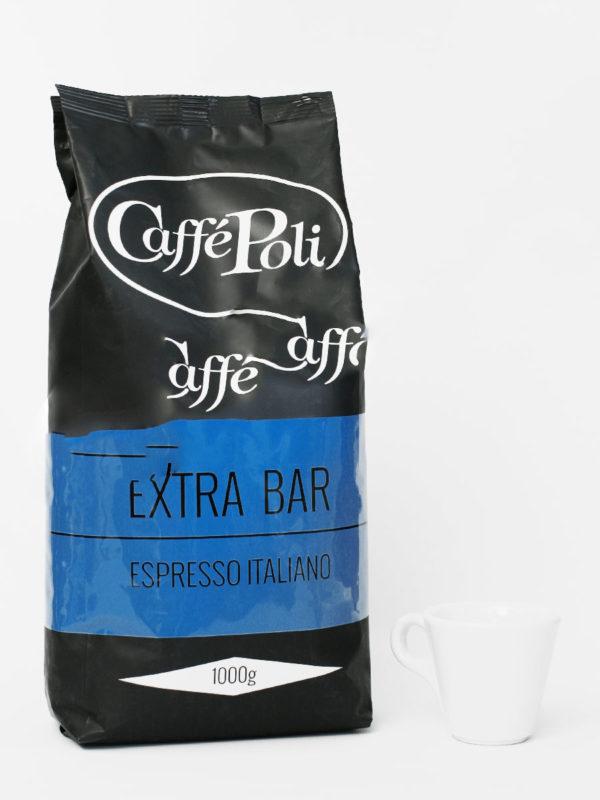 Кофе Poli (Поли) в зернах Extrabar (thumb9557)