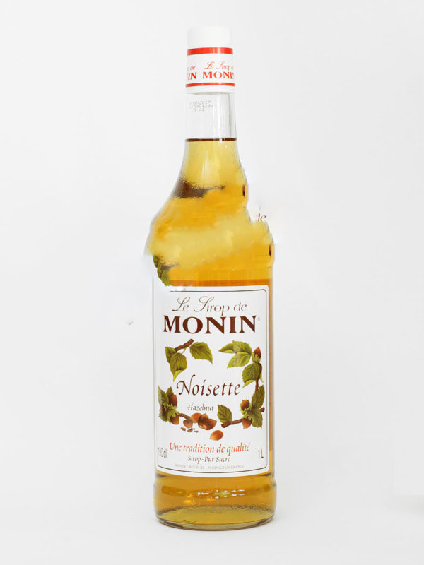 Сироп Monin Лесной Орех (thumb12048)