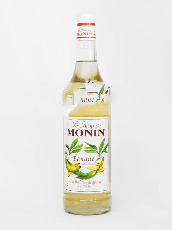 Сироп Monin Желтый Банан (thumb12028)