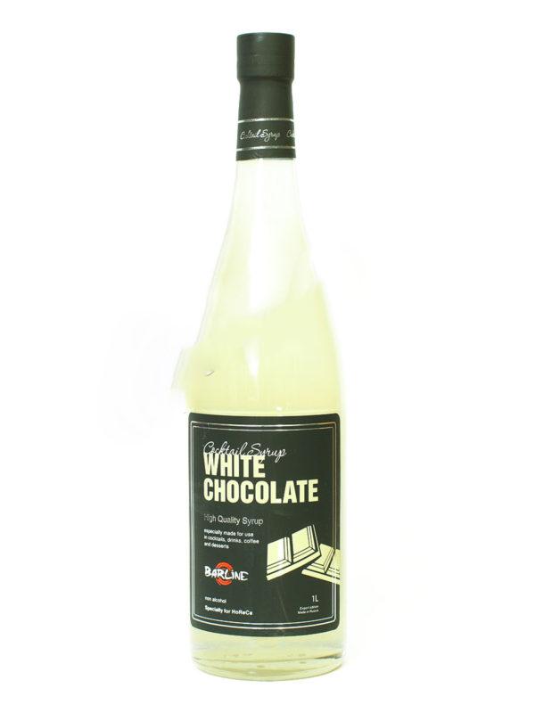 Сироп Barline Шоколад белый 1 л (thumb11908)
