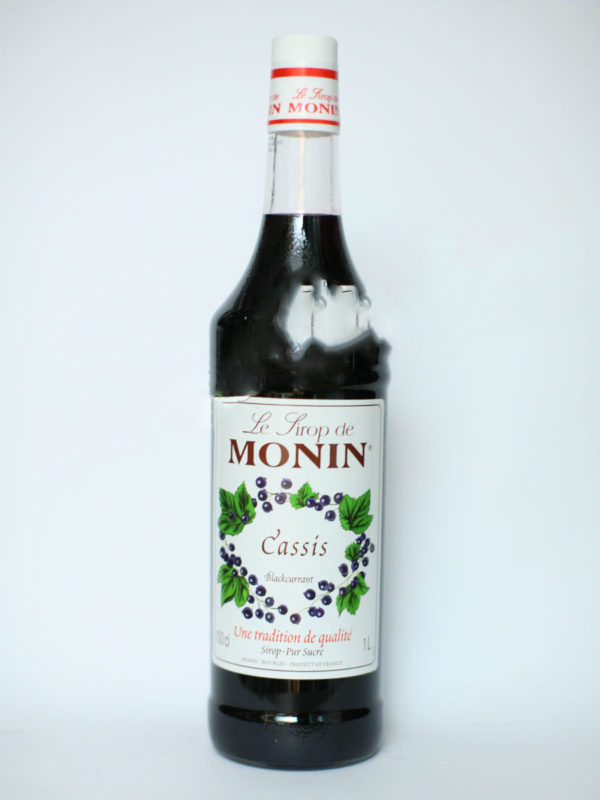 Сироп Monin Черная Смородина (thumb12080)