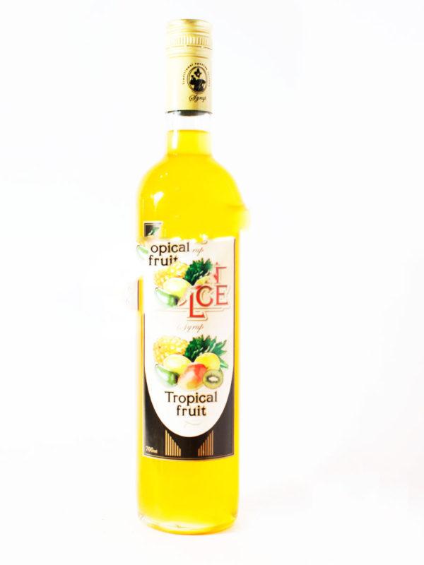 Сироп Don Dolce Тропические фрукты 0.7 л. (thumb11306)